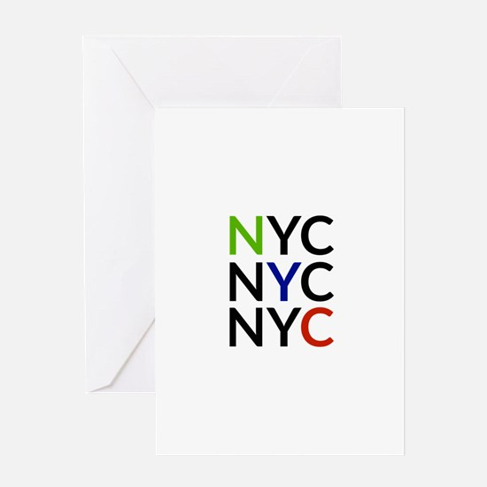 NYC Greeting Cards