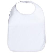 Bib - Westie Reindeer