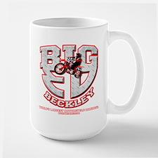 Big Ed Beckley Mug
