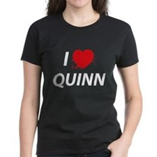 I Love Quinn - Dexter Tee