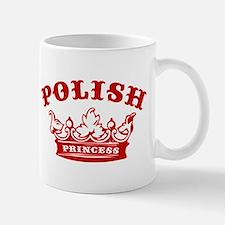 Polish Princess Small Small Mug