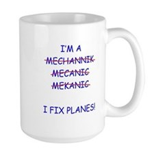 Planes Mugs