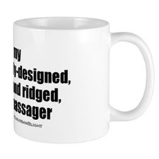 """Love My Prostate Massager"" Mug"