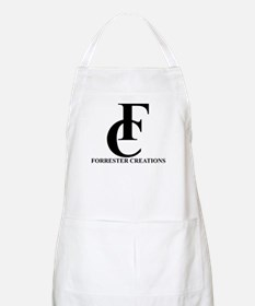 Forrester Creations Logo 01.png Apron