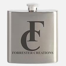 Forrester Creations Logo 01.png Flask