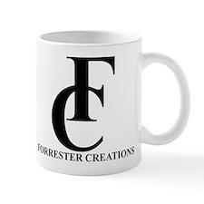 Forrester Creations Logo 01.png Mug