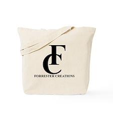 Forrester Creations Logo 01.png Tote Bag