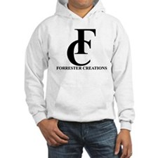 Forrester Creations Logo 01.png Hoodie