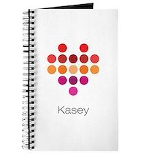 I Heart Kasey Journal