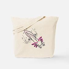 Unique Salamander Tote Bag