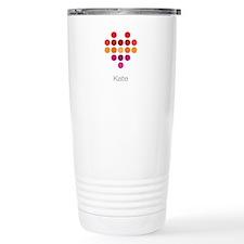 I Heart Kate Travel Mug