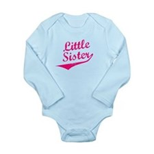 Little Sister Body Suit