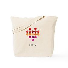 I Heart Kerry Tote Bag