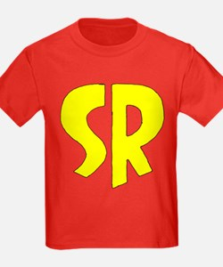 Cute School house rock tv T