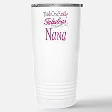 Cool World%27s best granny Travel Mug