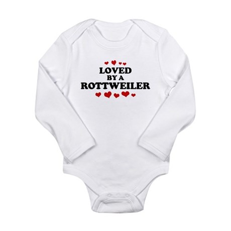 Loved: Rottweiler Body Suit