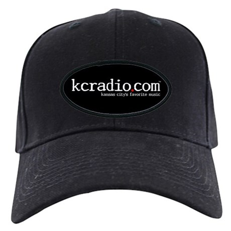 kcradio.com Black Cap