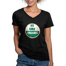 No Gmo Organic Shirt