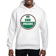 No Gmo Organic Hoodie