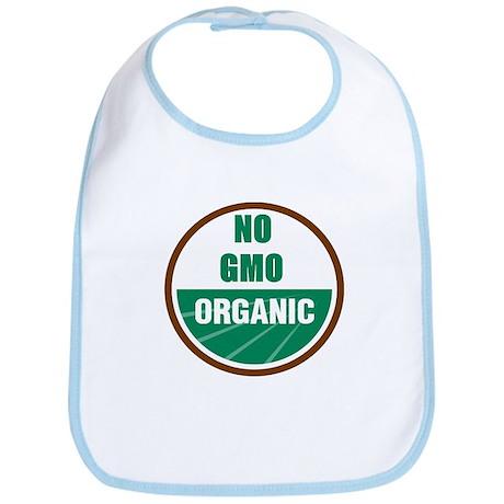 No Gmo Organic Bib