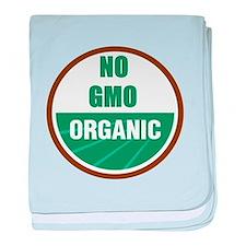 No Gmo Organic baby blanket
