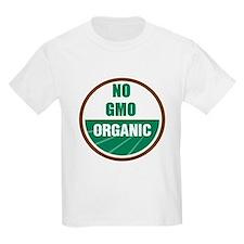 No Gmo Organic T-Shirt