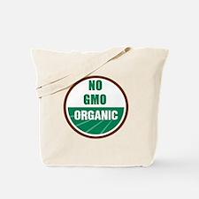No Gmo Organic Tote Bag