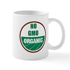 No Gmo Organic Small Mug
