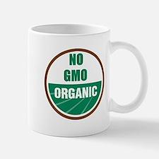 No Gmo Organic Small Small Mug