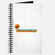 Islamorada - Beach Design. Journal
