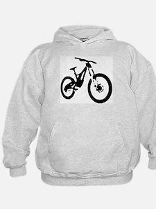 Mountain Bike Hoodie