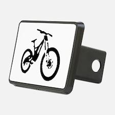 Mountain Bike Hitch Cover