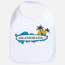 Islamorada - Surf Design. Bib