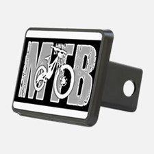 MTB Hitch Cover