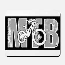 MTB Mousepad