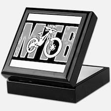 MTB Keepsake Box