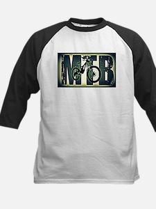 MTB Baseball Jersey