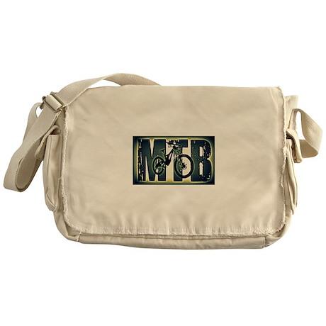 MTB Messenger Bag
