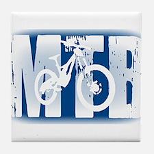 MTB Tile Coaster