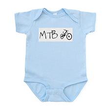 MTB Body Suit