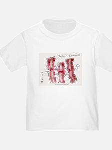 Bacon Zombies T-Shirt