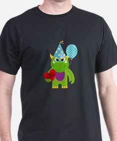 Birthday Monster T-Shirt