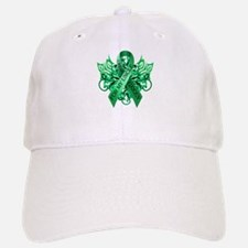 I Wear Green for my Uncle Baseball Baseball Baseball Cap