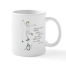 Keep Learning Mug