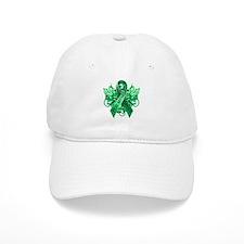I Wear Green for Myself Baseball Baseball Cap