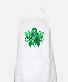 I Wear Green for Myself Apron