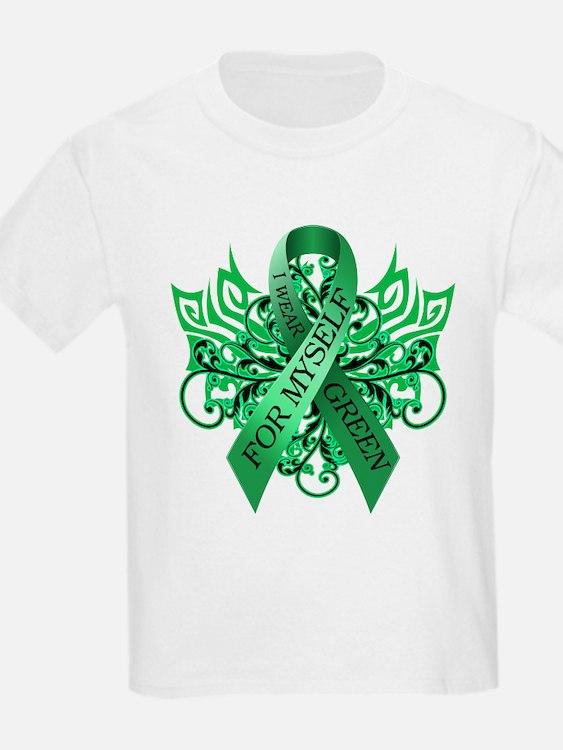 I Wear Green for Myself T-Shirt
