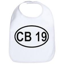CB Channel 19 Bib
