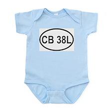 CB 38L Body Suit