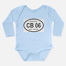 CB 06 SUPERBOWL Body Suit